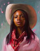 Liakesha Wayne Portrait