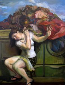 Miriana and the Laundry