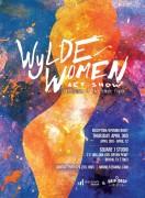 WyldeWomenArtShow_poster