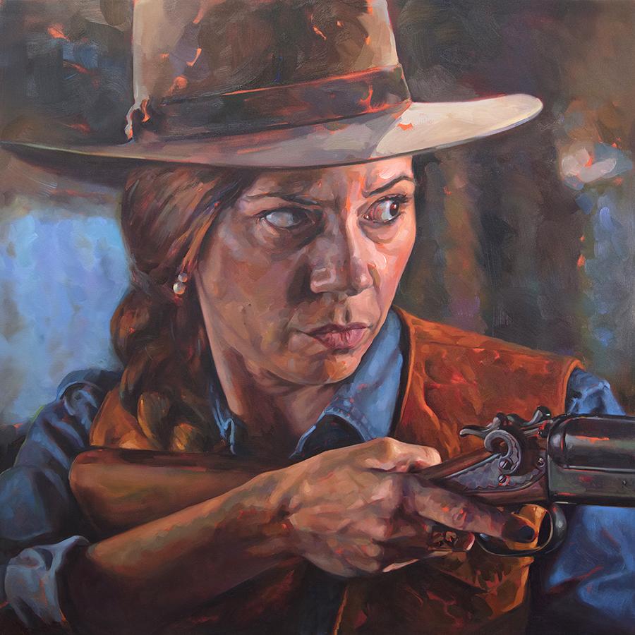 Gabriela Eastwood